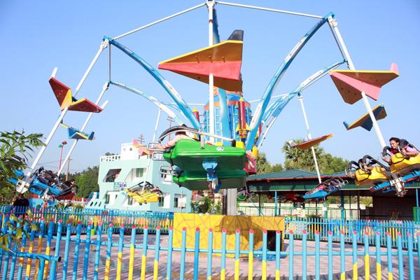 Home   Dream Holiday Park
